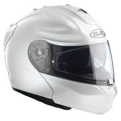 Hjc - Casque - RPHA MAX METAL - Couleur : Blanc - Taille : M