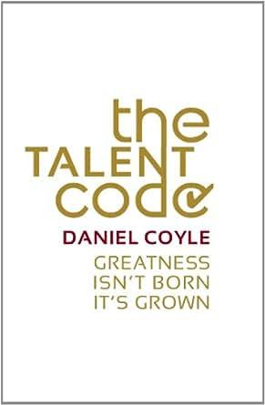 Critical Review on Daniel Coyle's