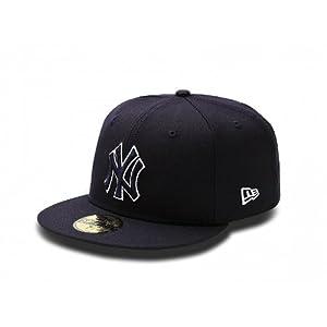 Mlb New Era New York Yankees League Basic Cap