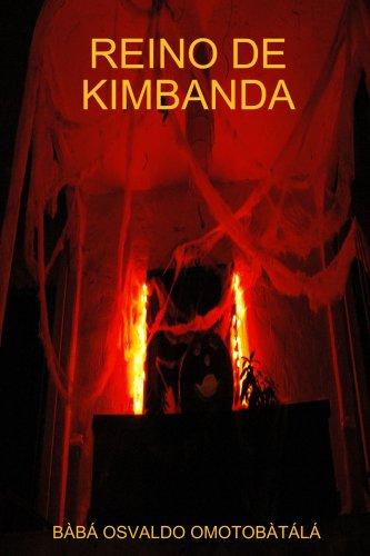 Reino de Kimbanda