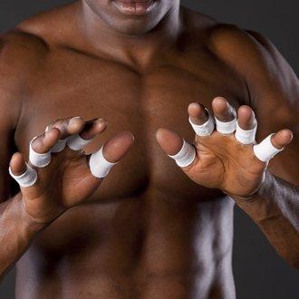 Blitz Sport Finger Wraps