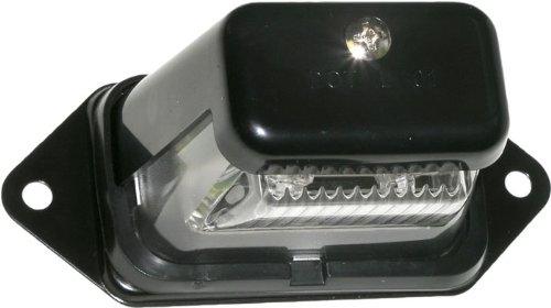 Peterson Led License Light M296C