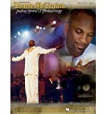 img - for [(Donnie McClurkin - Selection from Psalms, Hymns & Spiritual Songs)] [Author: Donnie McClurkin] published on (November, 2005) book / textbook / text book