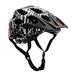 SixSixOne Recon Wired Helmet by SixSixOne