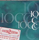 ALIVE CD UK CREATIVE MAN 1993
