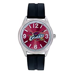 Cleveland Cavaliers Varsity Watch by Game Time
