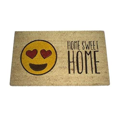 Zerbino Design Emoticon Emoji Emoti Innnamorata Home Sweet Home