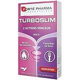 Forte Pharma Turboslim Dual Action 56caps