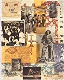 America and Its Peoples: A Mosaic in the Making : From 1865 (0673980758) by Roberts, Randy