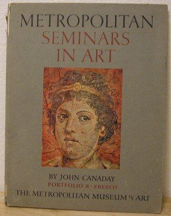 Image for Metropolitan Seminars In Art Portfolio 8 Fresco