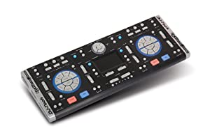 DJ-Tech DJ Keyboard Deckadance Edition