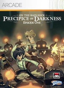 Penny Arcade Episode 1 [Online Game Code]