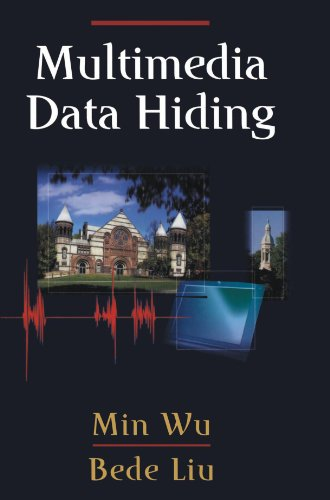 Multimedia Data Hiding [Wu, Min - Liu, Bede] (Tapa Blanda)