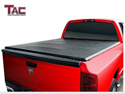 Buy Tac 05 13 Toyota Tacoma Double Cab 5 With Utility Track Tri Fold Cover Tonneau Cover Bed Co Checkpriceautoimske