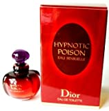 Hypnotic Poison Eau Sensuelle Dior Eau de Toilette 5ml Miniature/mini
