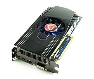VisionTek Radeon 7870 2GB DDR5 PCI Express - Ghz Edition Graphics Card (900506)