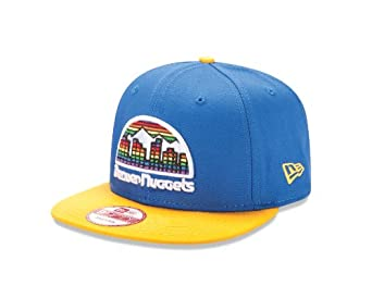 New Era Orlando Magic Nba Snapback Cap by New Era
