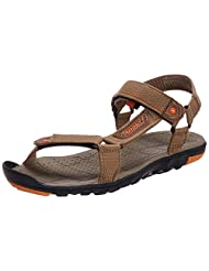 Sparx Men's Sandals And Floaters - B00OFUP5XS