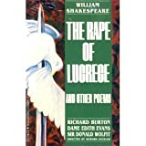 The Rape of Lucrece and other Poems