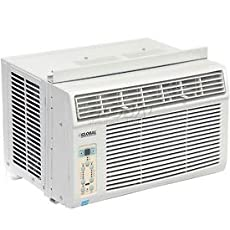 Window Air Conditioner - Global - 8,000 Btu