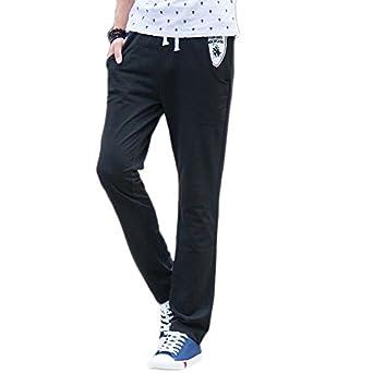 Magiftbox Men's Slim Fit Casual Sweatpants Jogging Long Trousers