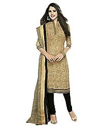 Aasri Cotton Chudidar (Afsgs-222 _Multi-Coloured)