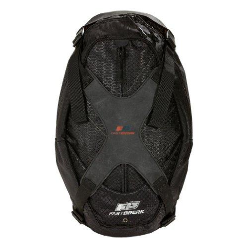 Buy Untamed Fastbreak Parkour Backpack Aerial M Black