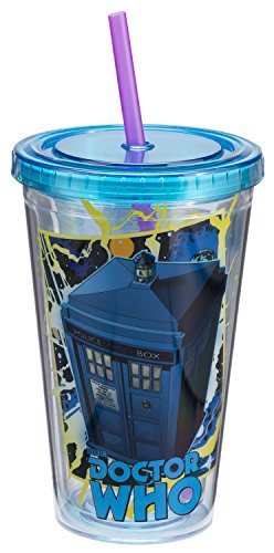 Vando (Dr Who Accessories)