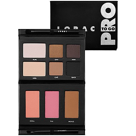 LORAC PRO To Go Make-Up Palette