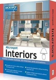 Microspot Interiors (Mac)