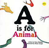 A is for animal (the alphabet)