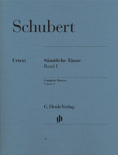 danses-volume-1-integrale-piano