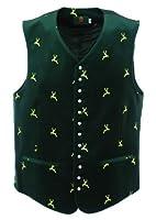 Kaiserjäger A Green Vest Called Armin -Men
