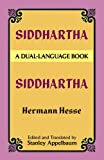 Siddhartha (Dual-Language) (Dover Dual Language German)