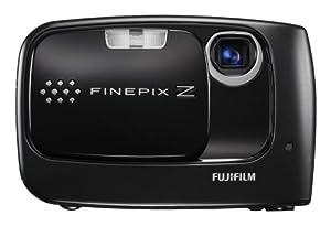 Fujifilm FinePix Z30 10MP Digital Camera with 3x Optical Zoom (Black)