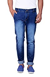 MITS-JEANS-002-36Made in the Shade Men's Slim fit jeans