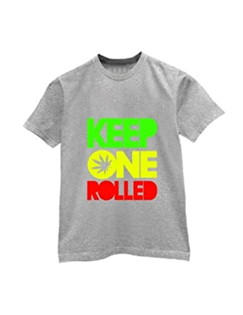 Green Turtle - Keep one Rolled Grey XXXXX-Large T-Shirt