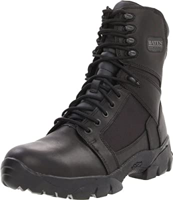Bates Men's Escalante Waterproof Motorcycle Boot
