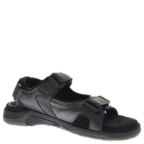 Mens Toe Loop Sandals