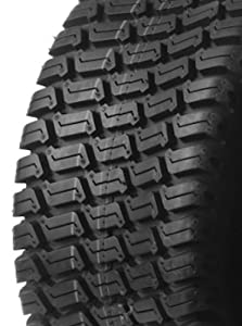 24 x 12 - 10, 4-Ply Turf Tech Tire by Premium