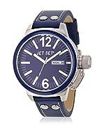 Jet Set Reloj de cuarzo Man J74383-363 50 mm
