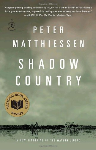 Image of Shadow Country