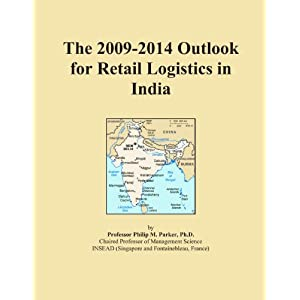 The 2009-2014 Outlook for Retail Bakery Pies in India Icon Group International