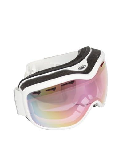 Oakley Occhiali da Neve Stockholm MOD. 7012 CLIP02-970 Bianco