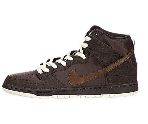 Nike Dunk High Pro Sb Mens Sneakers 305050-224 Size 10.5