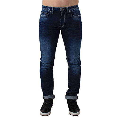 Jeans Gas - 69166 Scuro