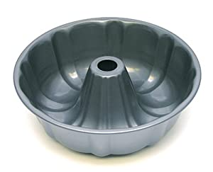 OvenStuff Non-Stick 12 Cup Bundform Cake Pan