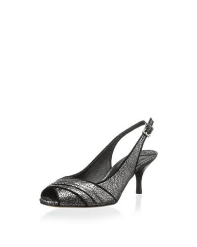 Donald J Pliner Women's Frill Sandal