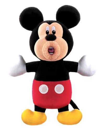 Fisher-Price Sing-a-Ma-Jig Mickey