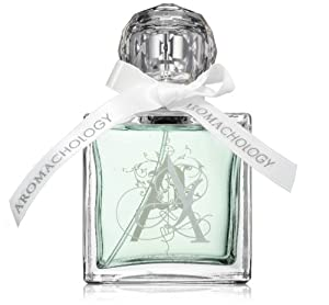 AROMACHOLOGY Eau de Parfum Spray, 3.4 fl oz